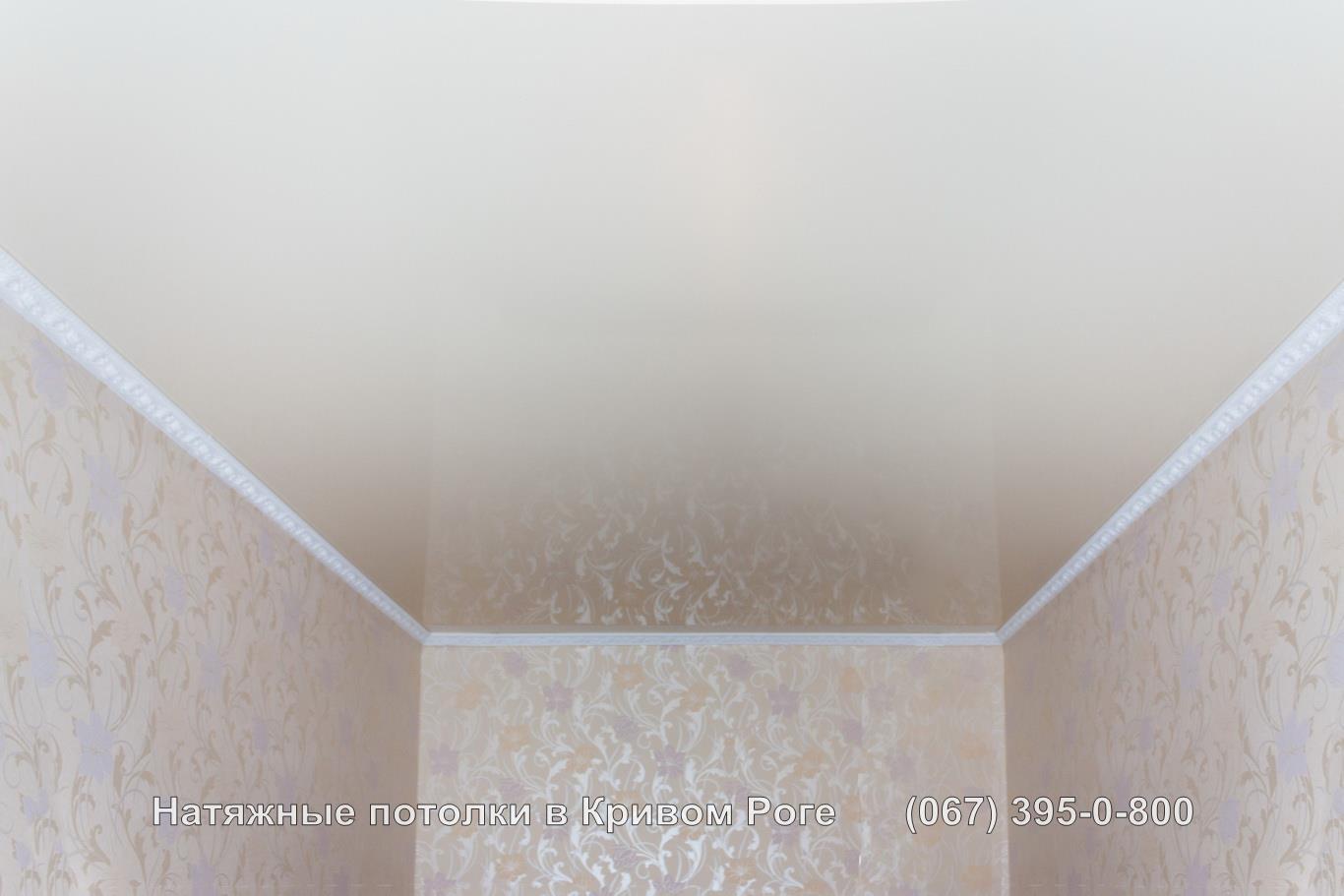 Натяжные потолки в Кривом Роге