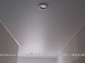 Сатиновая фактура пленочных натяжных потолков