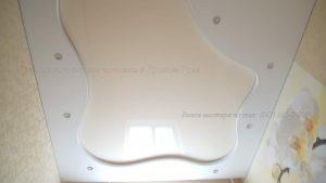 Гипсокартонный потолок кривой рог