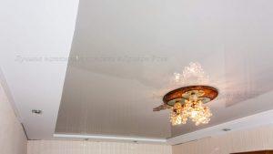 Утапливаемая люстра для потолка